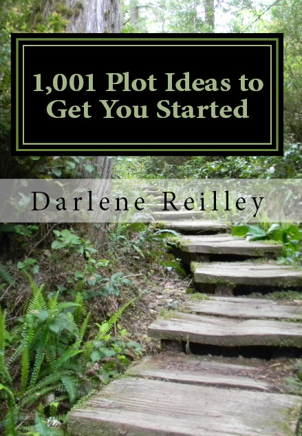 1,001 plots to get you started