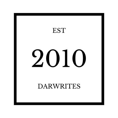 DarWrites