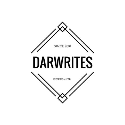 DarWrites Since 2010
