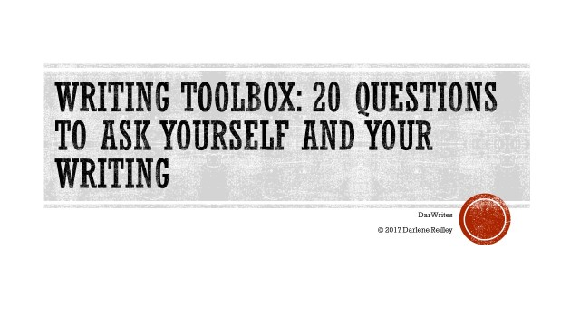 Writing toolbox writing questions darwrites 2017