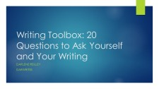 Writing Toolbox