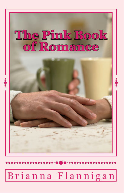 Pink Book of Romance Cover 1