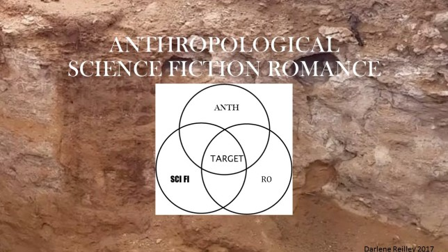 Anthropological Science Fiction Romance