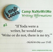 Awesome Quote Yoda Trilli