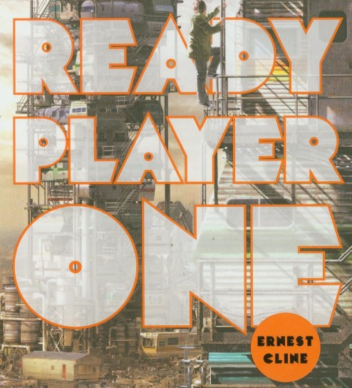 Cline Ernest Ready Player One .jpg