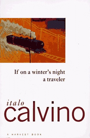 Italo Calvino If on a Winter's Night