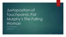 Pat Murphy The Falling Woman
