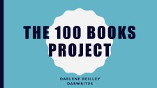 The 100 Books Project