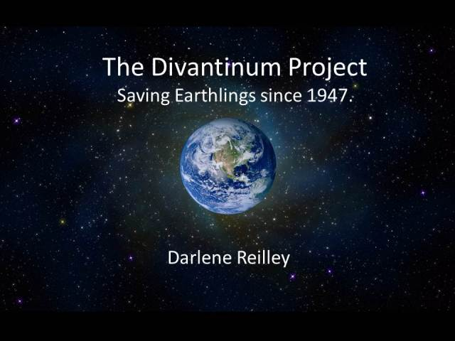 The Divantinum Project (2)