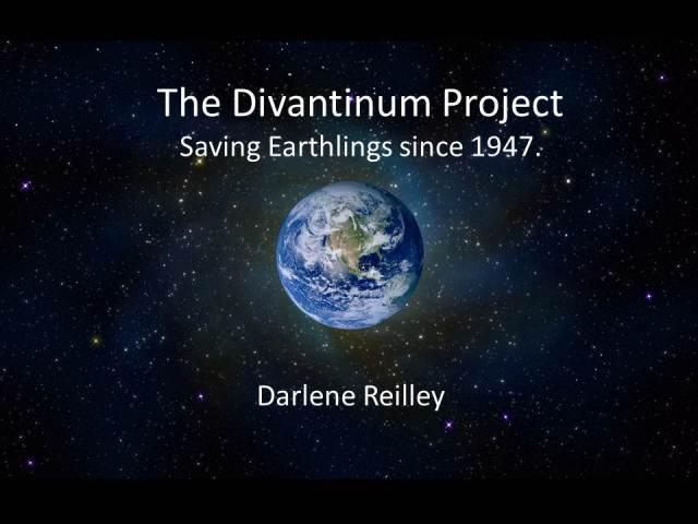 The Divantinum Project (2)