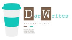 DarWrites Logo 2017