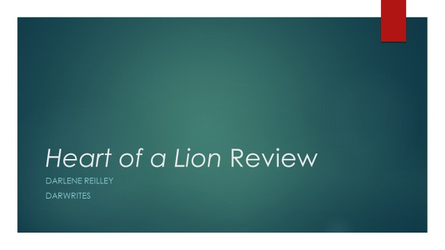 Heart of a Lion Review