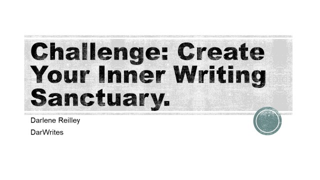 create your inner writing sanctuary darwrites.jpg