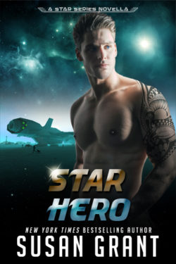 Photo courtesy Susan Grant http://www.susangrant.com/books/star-series/star-hero/