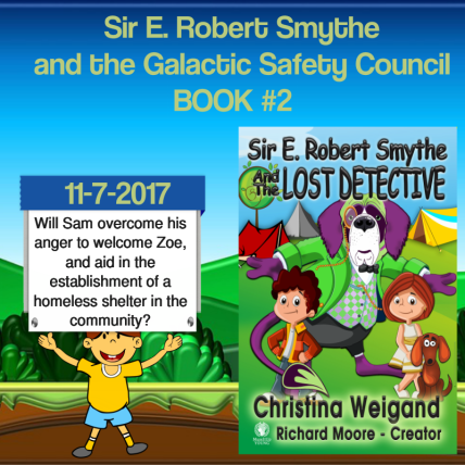 SIr E Robert Smythe by Chris Weigand
