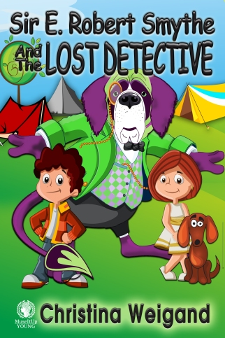 Sir E. Robert Smythe and the Lost Detective