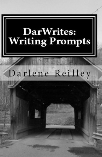 DarWrites Writers Cover